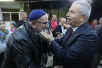 NECATTIN DEMIRTAŞ - Başkan Demirtaş Açıklaması 'Gün Birlik, Beraberlik Günü'