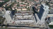 Başkan Ergün 'Manisa Prime' Projesinin Bitiş Tarihini Açıkladı