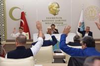 Bilecik Belediye Meclisi'nin İkinci Oturumu Yapıldı