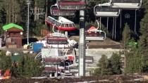 Cıbıltepe Kayak Merkezi'nin Modern Telesiyeji Sezona Hazır