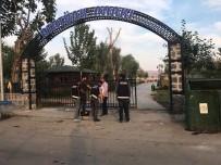 Cizre'de Narkotik Ve KOM Ekipleri Denetimlerine Aralıksız Devam Ediyor