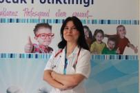 Çocuk Sağlığı Ve Hastalıkları, Sosyal Pediatri Uzmanı Dr. Şenay Mevlitoğlu Açıklaması 'Şiddet, Kaygı Düzeyini Artırıyor