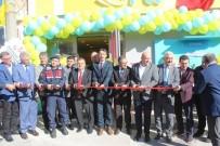 Dodurga Beldesinde PTT Şubesi Açıldı