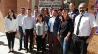 DPÜ İspanya'da Tanıtıldı