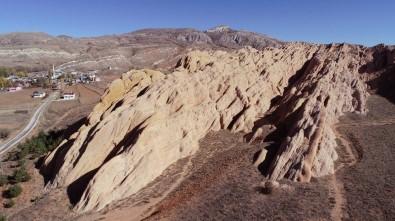 Dünya'da Ki Mars'a Bilimsel Gezi
