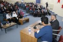Elazığ'da 'Kudüs Bilgi' Konferansı