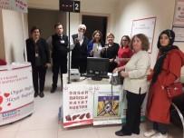 Erdek'te Organ Bağışı Kampanyası