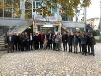 Fatsa'da 'Çocuğunu Ve Torununu Al Camiye Gel Projesi'