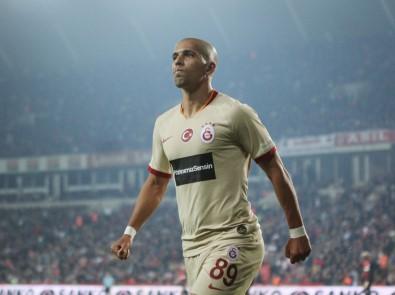 Galatasaray- Gaziantep FK Karşılaşmasından Notlar