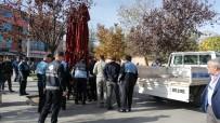PROVOKASYON - Gebze Belediyesi'nden Zabıta İle Vatandaşlar Arasında Çıkan Arbede Hakkında Açıklama