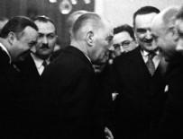 Genelkurmay arşivlerinden özel Atatürk fotoğrafları
