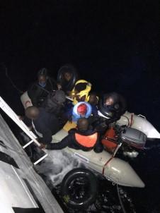 Göçmen Botu Battı Açıklaması 1 Kayıp