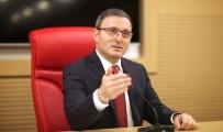 GTSO Başkanı Çakırmelikoğlu Açıklaması 'Güney Çevre Yolu Talepten Öte İhtiyaçtır'