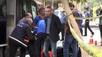 ALI ÇıNAR - GÜNCELLEME - Antalya'da Aynı Aileden 2'Si Çocuk 4 Kişi Evlerinde Ölü Bulundu