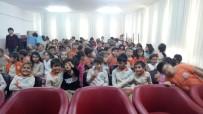 Hacivat-Karagöz Oyunu İle Trafik Kurallarını Öğreniyorlar