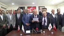 Hakkari'de 'Doğu Anadolu Bölgesi Gaziler Ve Şehit Aileleri Federasyonu' Kuruldu