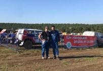 Hendekli Pilot Sinop'ta Yarışlara Katıldı
