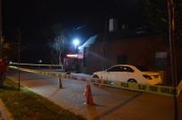 İki Grup Arasında Çıkan Kavgada 2 Kişi Yaralandı