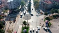 ISPARTA BELEDİYESİ - Isparta'da İyileştirilen Kavşaklarla, Yılda 1.5 Milyon Lira Yakıt Tasarrufu Sağlanacak