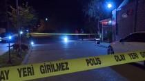 İstanbul'da Silahlı Ve Bıçaklı Kavga Açıklaması 2 Yaralı