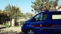 İznik'te Kaçak Kazı Operasyonu