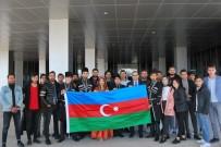 Kars'ta Azerbaycan Cumhuriyeti Bayrak Günü Etkinliği