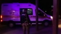 Kars'ta Kına Gecesinde Kavga Açıklaması 6 Yaralı
