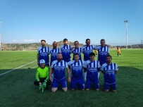 Kula'da Pazar Günü Futbol Keyfi Yaşanacak
