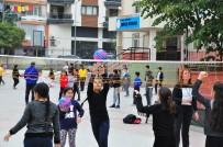 Manisa'da Ara Tatilde Ödev Yok, Sosyal Faaliyet Var