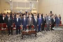MBB 2'Nci Olağan Meclis Toplantısı Gerçekleştirildi