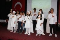 Mehmet Ve Hüseyin Tosun İlköğretim'den Mevlid-İ Nebi Haftası Etkinliği