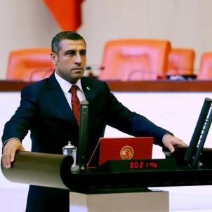 MHP Gaziantep Milletvekili Taşdoğan'dan 10 Kasım Mesajı