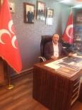 MHP İl Başkanı Karataş'tan 10 Kasım Mesajı