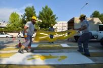 Muratpaşa'da Önce Yaya Projesi