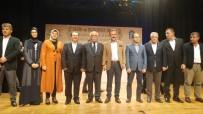 Nabi Avcı Şehir Ve Medeniyet Okulunun Eğitim Yılı Açılış Törenine Katıldı