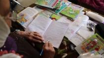 Okuma Yazmayı 64 Yaşında Öğrenmeye Başladı