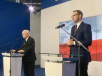 SPOR BAKANLIĞI - Polonya'da Yeni Kabine Açıklandı, Başbakan Değişmedi