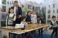 Prof. Dr. Özkan Açıklaması 'Tarımı İlaçlar Değil Böcekler Kurtaracak'