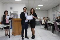 Psikiyatri Birimlerinde Hemşirelik Hizmetleri Sertifikalı Eğitim Programı Tamamlandı