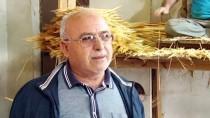Sakarya'nın Ot Süpürgeleri Yurt İçi Ve Dışında Rağbet Görüyor