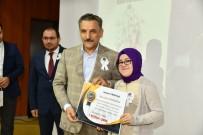 NECATTIN DEMIRTAŞ - Samsun'da Mevlid-İ Nebi Haftası
