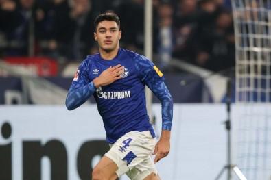 Schalke 04'De Ozan Kabak'tan İki Hafta, İki Gol