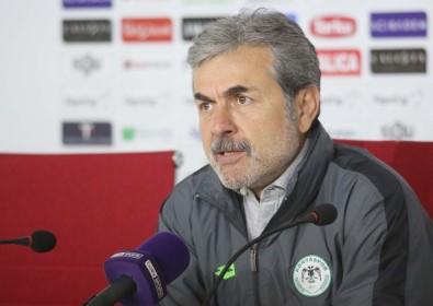 'Sivasspor Galibiyeti Hak Etti'