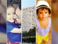 ALI ÇıNAR - Antalya'da 4 kişilik aile ölü bulundu