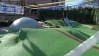 HÜSEYIN KESKIN - Sultanbeyli'de 0-3 Yaş Arası Miniklere Özel Park