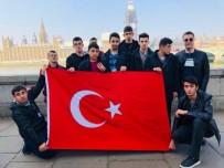 Sümer Özel Eğitim Meslek Okulu Öğrencileri Erasmus+ Projesi İle İngiltere'ye Gidecek