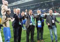 CEM SATMAN - Süper Lig Açıklaması Çaykur Rizespor Açıklaması 1 - Antalyaspor Açıklaması 0 (Maç Sonucu)