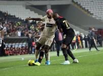 YUTO NAGATOMO - Süper Lig Açıklaması Gaziantep FK Açıklaması 0 - Galatasaray Açıklaması 2 (Maç Sonucu)