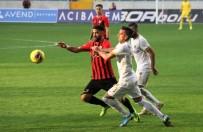 HAKAN ARıKAN - Süper Lig Açıklaması Gençlerbirliği Açıklaması 2 - İstikbal Mobilya Kayserispor Açıklaması 1 (Maç Sonucu)