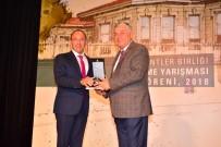 Tarihi Kentler Birliğinden Urla'ya Ödül
